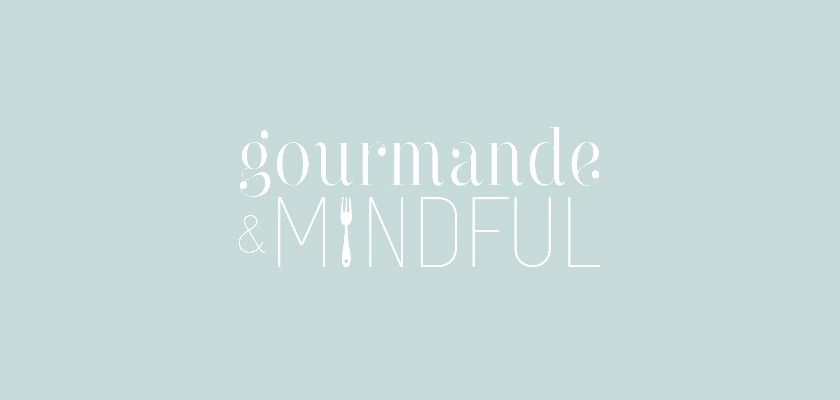 Un article dans Gourmande & Mindful